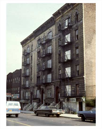 Bushwick Ave 2 Old Vintage Photos and Images