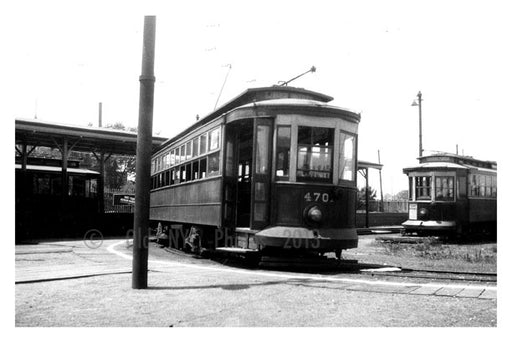 Canarsie Trolley Old Vintage Photos and Images
