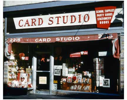 Card Studio Old Vintage Photos and Images