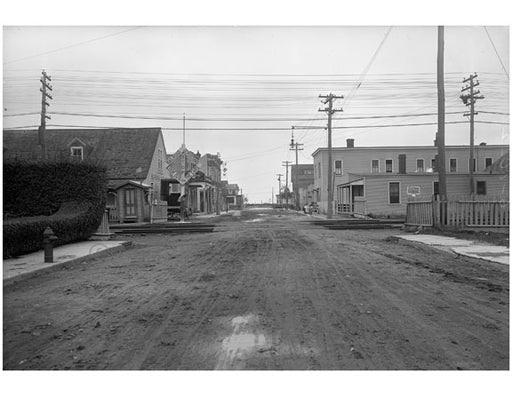 Carelton Ave 1910 Old Vintage Photos and Images