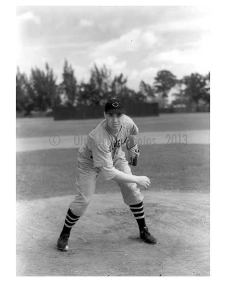 Chicago Cubs - Hank Greenberg