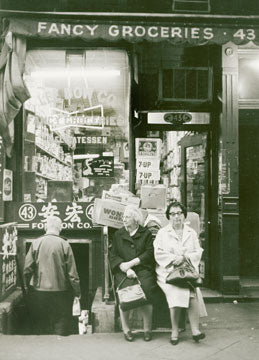 Chinatown New York City 1970 Old Vintage Photos and Images