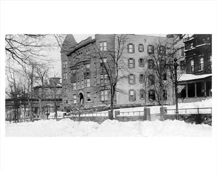 Clinton Hill Brooklyn NY Old Vintage Photos and Images
