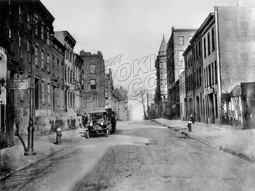 Cobble Hill view Old Vintage Photos and Images