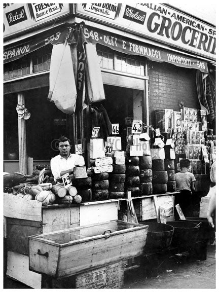 corner store Old Vintage Photos and Images