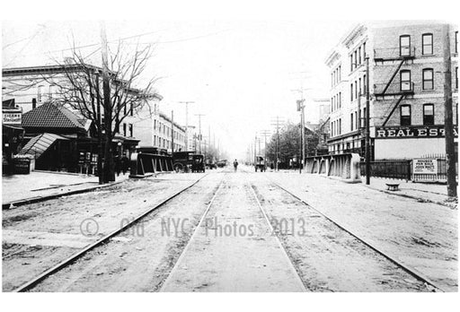 Courtelyou Rd 1912 Old Vintage Photos and Images
