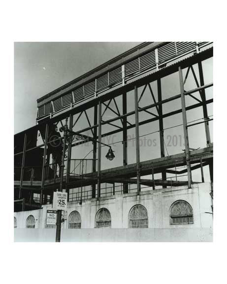 Ebbets Field Demolition 3