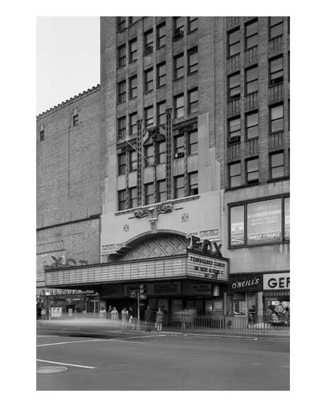Fox Theater - Downtown Brooklyn, NY Old Vintage Photos and Images