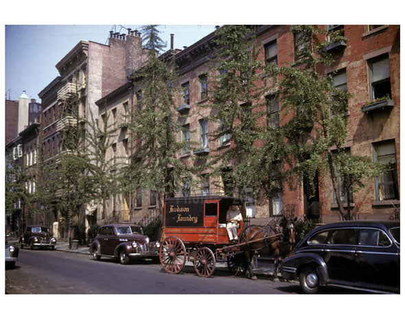 Greenwich Village Old Vintage Photos and Images