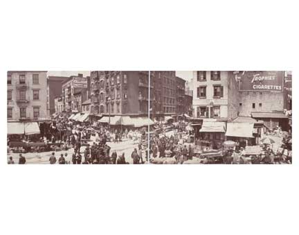 Hester St Ghetto Old Vintage Photos and Images