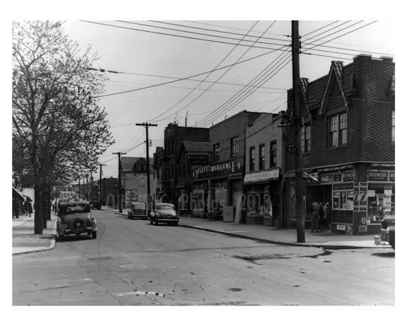 Jamaica - Queens NY D Old Vintage Photos and Images