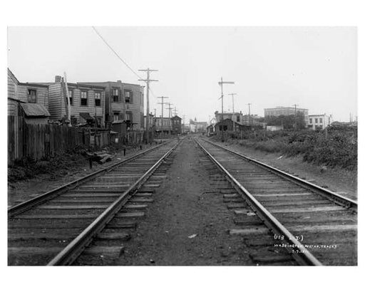 Jamaica - Queens NY B Old Vintage Photos and Images
