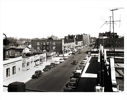 Kings Highway 2 - Gravesend Brooklyn NY Old Vintage Photos and Images