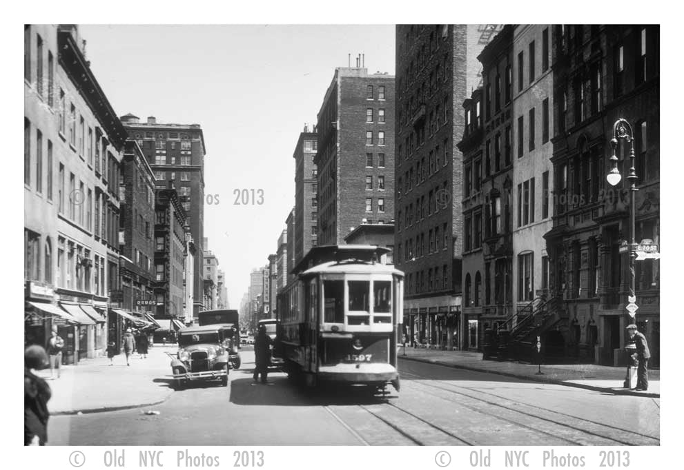 Lexington & E. 70th Street Old Vintage Photos and Images