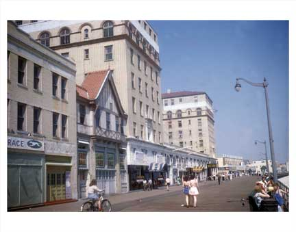 Long Beach Long Island Old Vintage Photos and Images