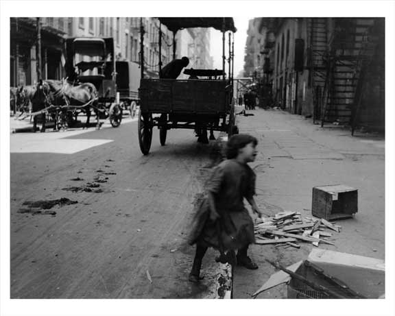 Lower East Side 1920 Old Vintage Photos and Images