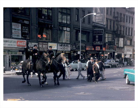 Manhattan NYC Big City of Dreams Old Vintage Photos and Images