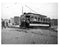 Manhattan Bridge trolley line - Nassau Street & Flatbush Ave Ext. 1914 Old Vintage Photos and Images