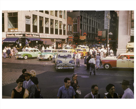 Manhattan Shopping 1960 Old Vintage Photos and Images