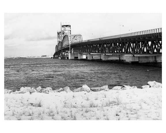 Marine Parkway Bridge - 1938 Queens NY A