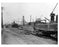 Metropolitan Ave  Bridge (over English Kills) view west - 1910 -  Brooklyn, NY A