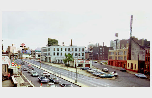 Myrtle Ave 1969 Old Vintage Photos and Images