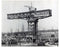 Navy Yard Crane Brooklyn  Old Vintage Photos and Images