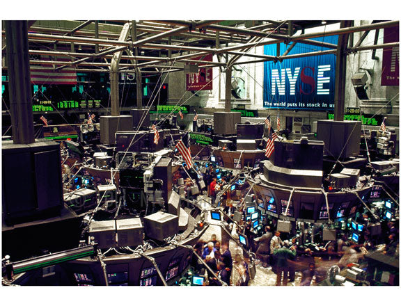 New York Stock Exchange Old Vintage Photos and Images