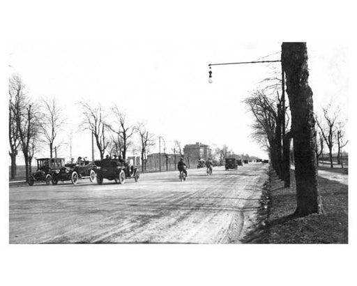 Ocean Parkway 1911  Gravesend Brooklyn NY Old Vintage Photos and Images