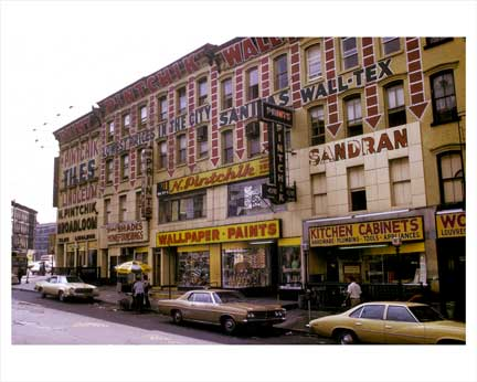 Pintchik Hardware Flatbush Ave Old Vintage Photos and Images