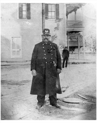 Policeman Old Vintage Photos and Images