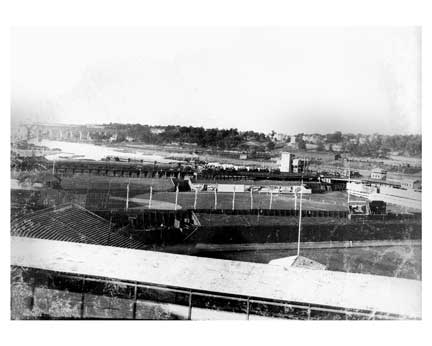 Polo Grounds 1910 Old Vintage Photos and Images