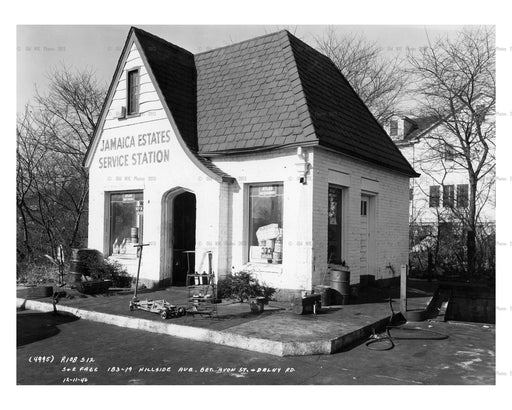 183 Hillside Ave Queens Village 1946