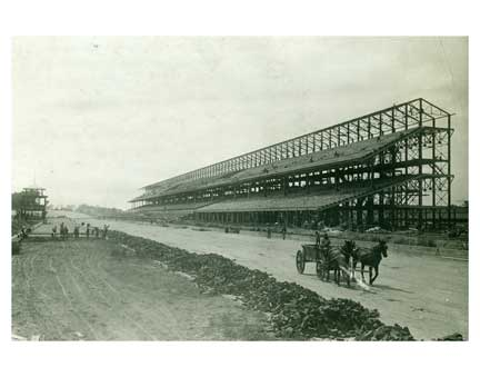 Racetrack Old Vintage Photos and Images