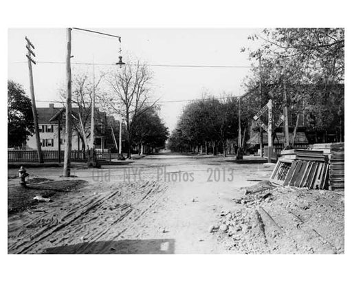 Richmond Hill - Early 1900s Queens NY Old Vintage Photos and Images