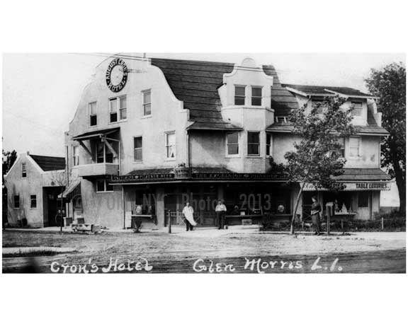 Richmond Hill  - Queens NY Old Vintage Photos and Images