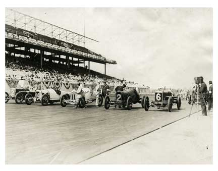 Sheepshead Bay Race Car 1 Old Vintage Photos and Images