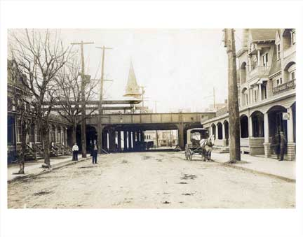 Sheepshead Bay Road Brooklyn NY Old Vintage Photos and Images