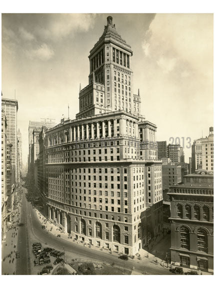 Standard Oil Bldg. 26 Broadway 1926 Old Vintage Photos and Images