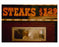 Tad's Steaks  - Midtown Manhattan 1968 NYC Old Vintage Photos and Images