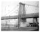 Williamsburg Bridge opened in 1903 -  Brooklyn, NY