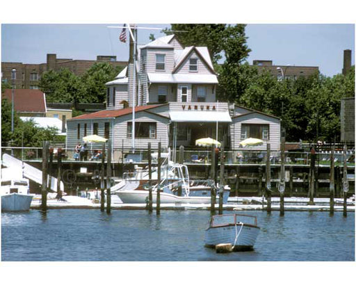 Yacht Club 1970's Old Vintage Photos and Images
