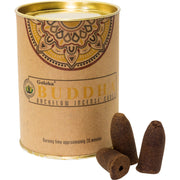 Goloka Backflow Incense Cones
