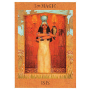 The Goddess Tarot Deck/Book Set - Mystic Pines Candle Co.