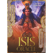 Isis Oracle - Mystic Pines Candle Co.