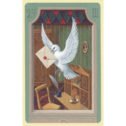 Mystical Lenormand Cards - Mystic Pines Candle Co.