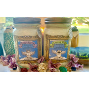 Cierra's Wish Candle - Animal Rescue - Mystic Pines Candle Co.