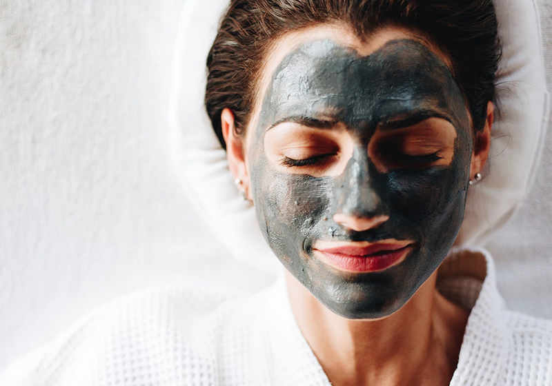 How to instantly revive your skin? Just mask!