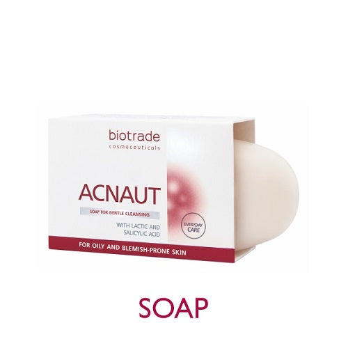 Acnaut Soap Bar 100g