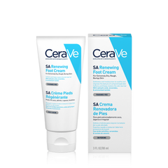 CeraVe SA Renewing Foot Cream 88ml
